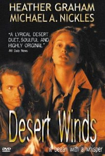 Desert Winds 1995 poster