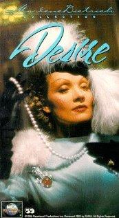 Desire (1936) cover