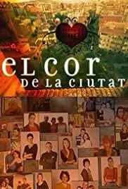 El cor de la ciutat (2000) cover