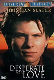 Desperate for Love (1989) cover