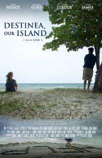 Destinea, Our Island (2012) cover