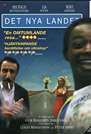 Det nya landet (2000) cover