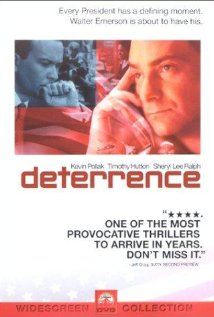 Deterrence (1999) cover