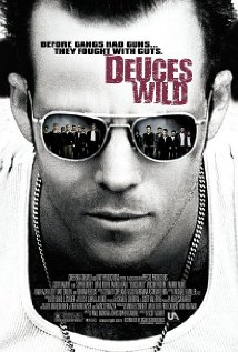 Deuces Wild (2002) cover