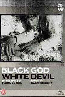 Deus e o Diabo na Terra do Sol (1964) cover