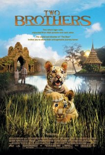 Deux frères (2004) cover