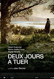 Deux jours à tuer (2008) cover