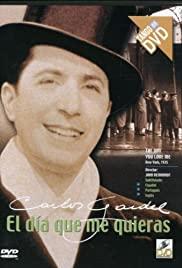 El día que me quieras (1994) cover
