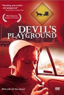 Devil's Playground (2002) cover