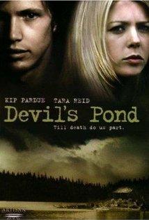 Devil's Pond (2003) cover