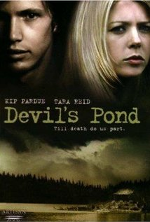 Devil's Pond 2003 poster