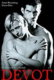 Devotion (2003) cover