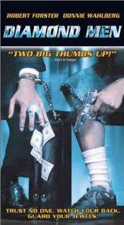 Diamond Men (2000) cover