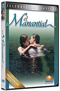 El manantial 2001 poster