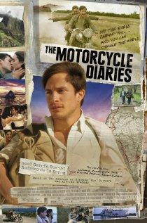 Diarios de motocicleta 2004 poster