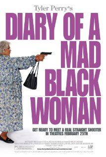 Diary of a Mad Black Woman (2005) cover