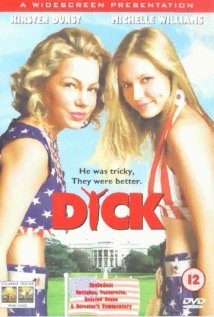 Dick (1999) cover