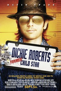 Dickie Roberts: Former Child Star (2003) cover