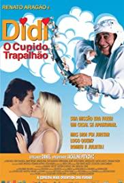 Didi: O Cupido Trapalhão (2003) cover