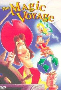 Die Abenteuer von Pico und Columbus (1992) cover