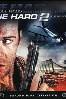 Die Hard 2 (1990) cover