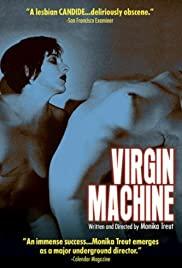 Die Jungfrauenmaschine (1988) cover