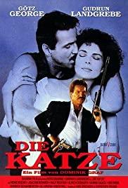 Die Katze (1988) cover