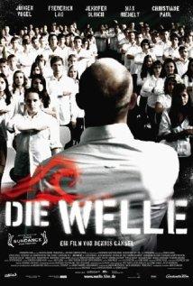 Die Welle (2008) cover
