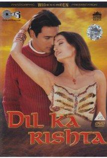Dil Ka Rishta (2003) cover