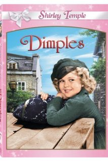 Dimples (1936) cover