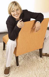Ellen: The Ellen DeGeneres Show 2003 poster