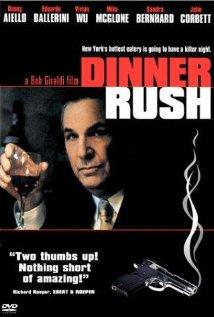 Dinner Rush (2000) cover
