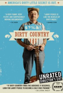 Dirty Country (2007) cover