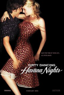 Dirty Dancing: Havana Nights (2004) cover