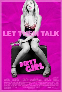 Dirty Girl (2010) cover
