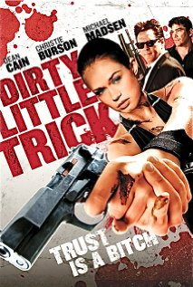 Dirty Little Trick (2011) cover