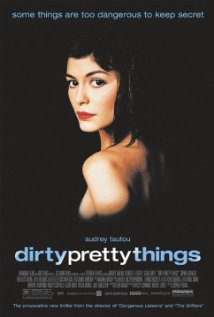 Dirty Pretty Things (2002) cover