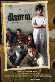 Disarm (2005) cover