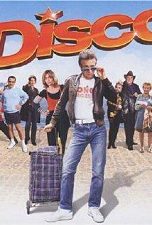 Disco 2008 poster