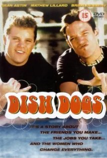 Dish Dogs (2000) cover