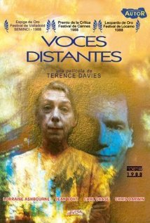 Distant Voices, Still Lives (1988) cover