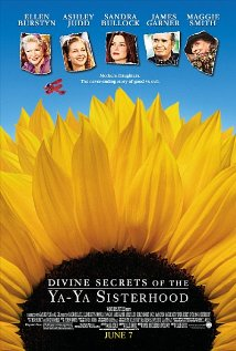 Divine Secrets of the Ya-Ya Sisterhood (2002) cover