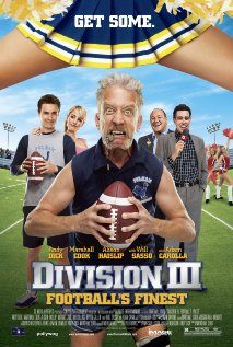 Division III: Football's Finest (2011) cover