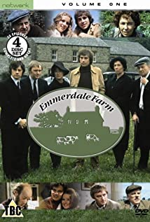 Emmerdale Farm (1972) cover