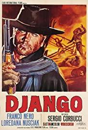 Django (1966) cover