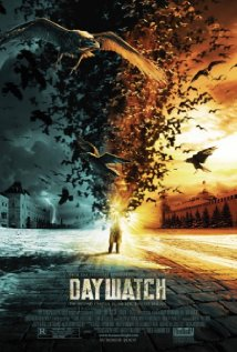 Dnevnoy dozor (2006) cover