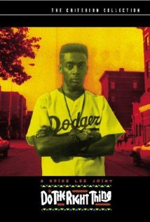 Do the Right Thing (1989) cover
