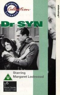 Doctor Syn (1937) cover