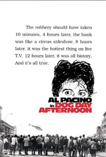 Dog Day Afternoon (1975) cover