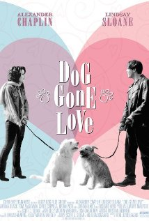 Dog Gone Love (2004) cover